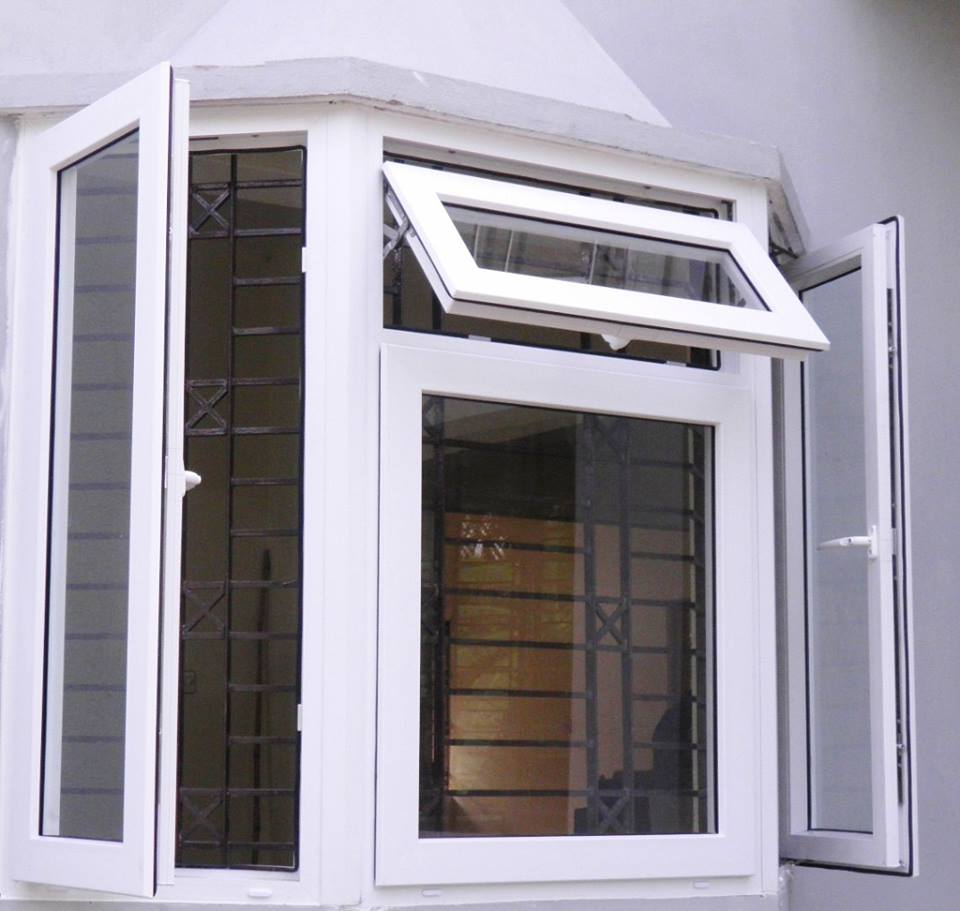 Bangladesh Double Glazing | Soundproof Double and Triple Glazing ...