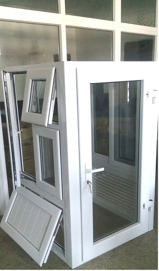 Bangladesh double glazing soundproof double and triple for Window design bangladesh
